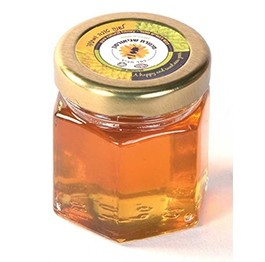 Mini Honey Jar 2 oz
