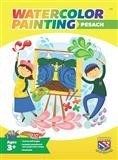 Paint with Water Book- Pesach