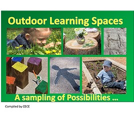 CECE: Outdoor Learning Spaces