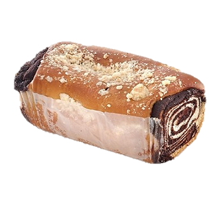 Reisman's Babka Sliced - 16oz