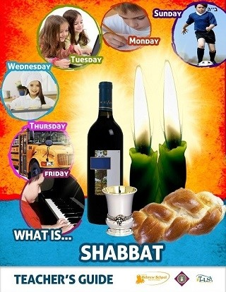 What Is Shabbat?