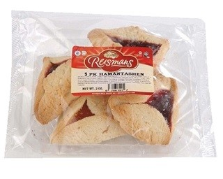 Reisman's Hamantash - Specialty Packs