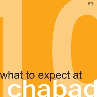 What to Expect at Chabad