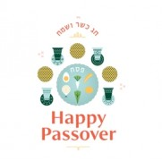 Pesach Shopping Bag