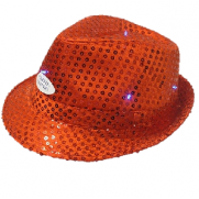 Purim Party Hat - with Blinking Lights