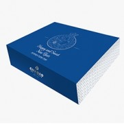 RH Gift Box CHABAD ON CAMPUS - (Box Only)