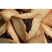 Green's Hamantashen 10lbs - CHOCOLATE CHIP