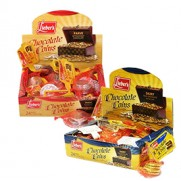 Chocolate Coin Boxes - Lieber's