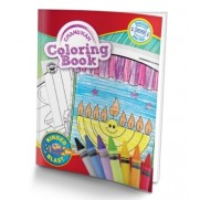 Chanukah Coloring Book