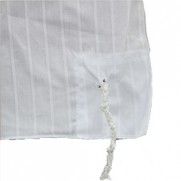 T4: Cotton Tzitzis - Chabad (All Sizes)