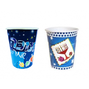 Chanukah Cups