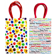 Hamantash/Text Purim Gift Bags