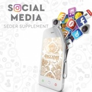 SOCIAL MEDIA SEDER SUPPLEMENT