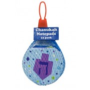 Chanukah Notepads
