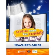 Living with the Torah