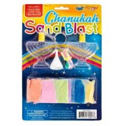 Chanukah Sand Blast - By The Case
