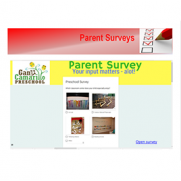 CECE: Parent Surveys - Webinar Recording
