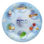 Pesach Plates