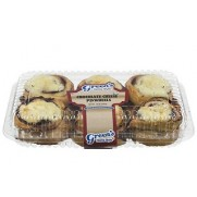 Chocolate Cheese Pinwheels 14oz