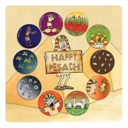 Passover PVC Placemat