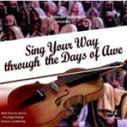 Sing Your Way through the Days of Awe