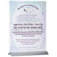 CounterTop - Netilas Yodayim Blessings