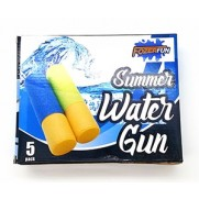 FREE - Water Squirter 5 Pack