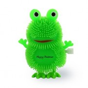 Passover Wind Up Frog - 5 Pk