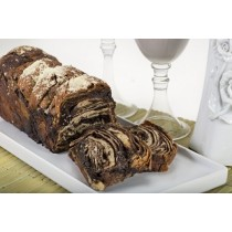 Individually Wrapped Green's Babka Slices - CHOCOLATE