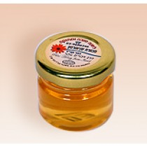 Mini Honey Jar 1 oz