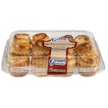 Green's Famous Cheese Buns - 10 oz.