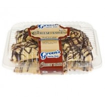 Green's Famous Cheese Tarts - 10 oz.
