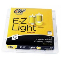 E-Z Light Or Oil Cup Set