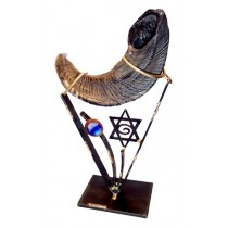 Shofar Holder