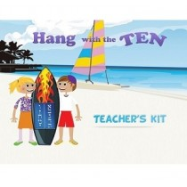 Hang with the Ten