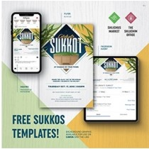 *Sukkos Flyer Package