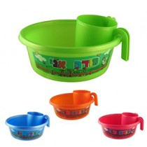 Netilat Yadayim - Cup & Bowl for Kids