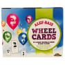 Alef Beis Wheel Cards