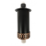 Refillable Tiki Torch Canister Kit