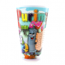 Purim Characters Cup