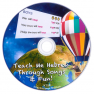 Teach Me Hebrew Through Songs & Fun